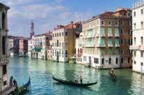 La 56ª edizione del Biennale di Venezia.